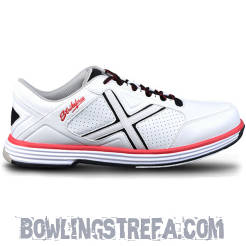 KR RANGER WHITE/BLACK/RED