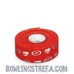 Storm Thunder Tape Red