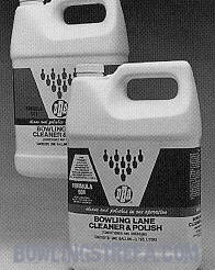 DBA 501 LANE CONDITIONER (18,924 L = 5 GALLON)