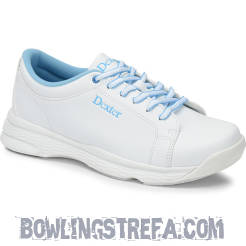 RAQUEL V WHITE/BLUE