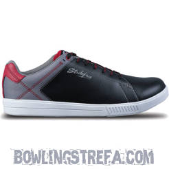 KR ATLAS BLACK/GREY/RED