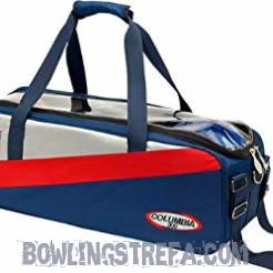 COLUMBIA TEAM USA 3-BALL TOTE