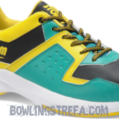 Storm Lightning Teal/Black/Yellow