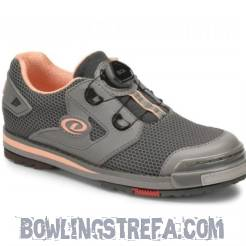 SST 8 POWER FRAME BOA GREY/CORAL