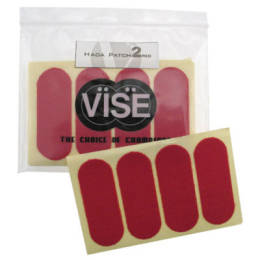 VISE Hada Patch Tape 2 red