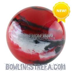 PRO BOWL - RED/BLACK/SILVER
